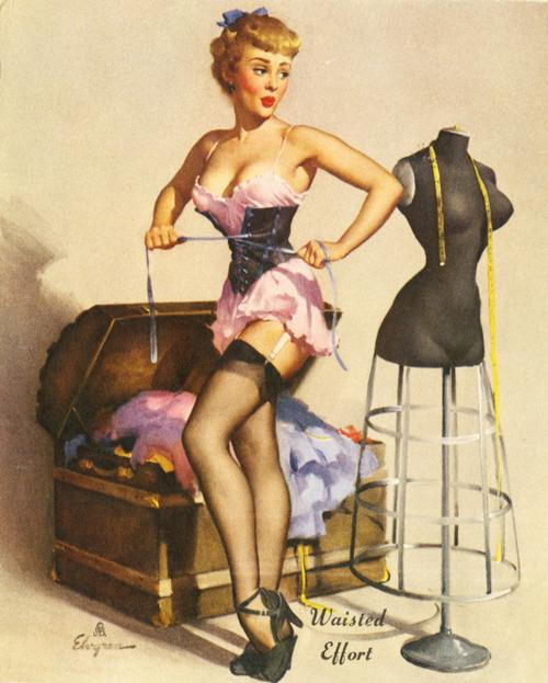 Rare Pinups: Vintage Bikini Models PHOTOS