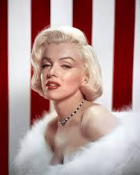 Marilyn Monroe born Norma Jeane Mortenson