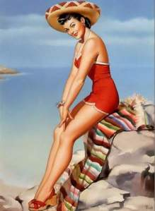 pearl-frush-mexico-beach-pinup