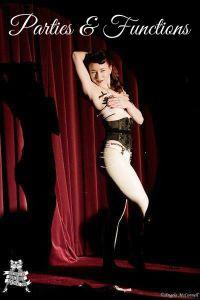 aus burlesque fest 2011 9