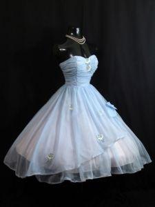 True Vintage Tea Dress