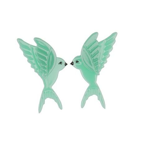 Cute earrings from Pretty Dress