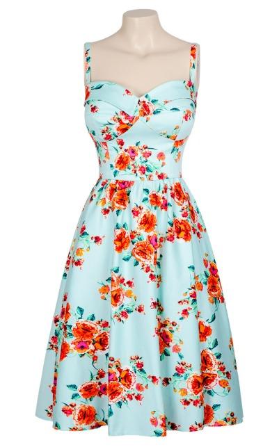 Mairsol Dress from Pretty Dress