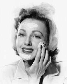 Resultado de imagen para skincare vintage