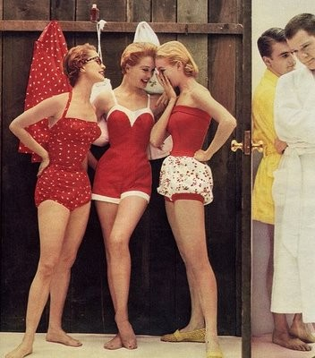 friends,pinup,vintage,happy,pinup,talking-639050ee8d127d9082d2f1da130f77ce_h