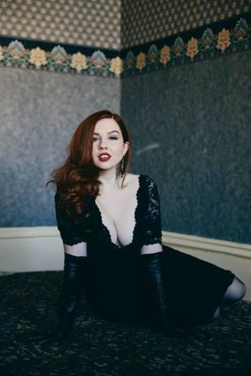 Photo by Naomi Craigs