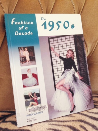 Fashions of a Decade, The 1950's