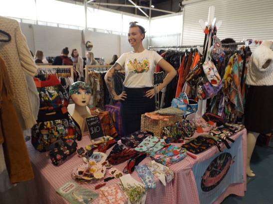 Sew Rockin Robin's Stall