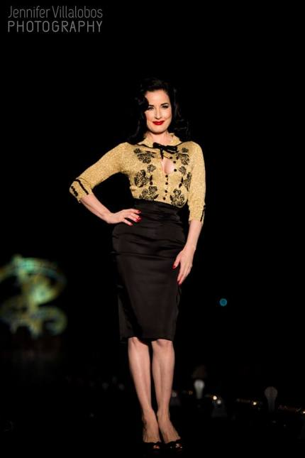 The new Dita Cardigan!