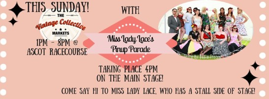 Miss Lady Lace's Pinup Parade-6