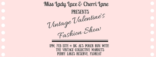 Miss Lady Lace & Cherri Lane Clothing