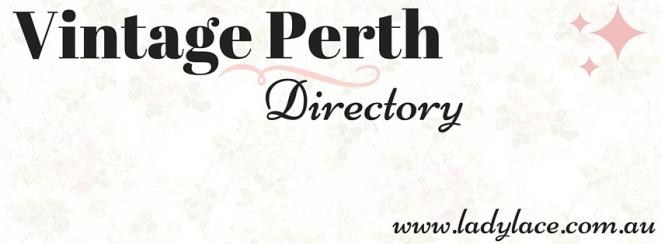 Vintage Perth