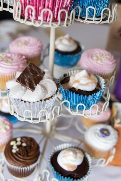 Sweet treats from last year's event.