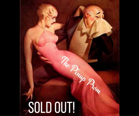 SOLD OUT!-2