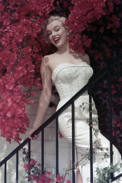 Photo of Marilyn Monroe  Photo by Michael Ochs Archives/Getty Images