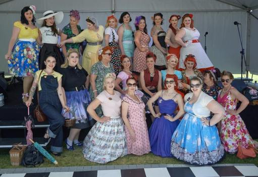 The Perth Pinup Community